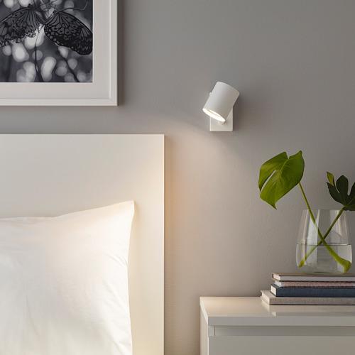 NYMÅNE бра/светильник для чтения