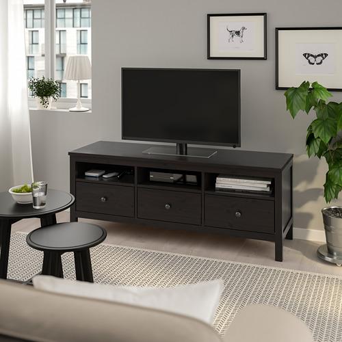HEMNES TV galdiņš