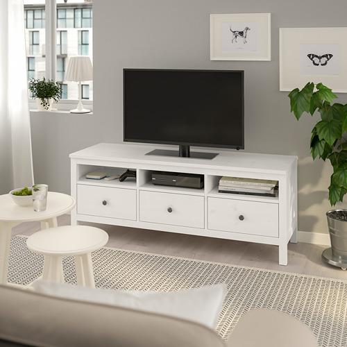 HEMNES TV bench