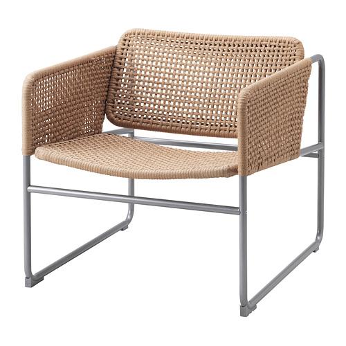 INDUSTRIELL atpūtas krēsls