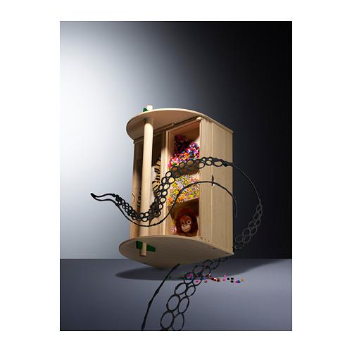 LUSTIGT rokdarbu kaste