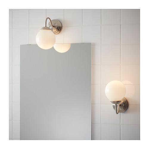 LILLHOLMEN sieninis šviestuvas