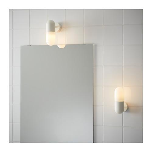 ÖSTANÅ sieninis šviestuvas