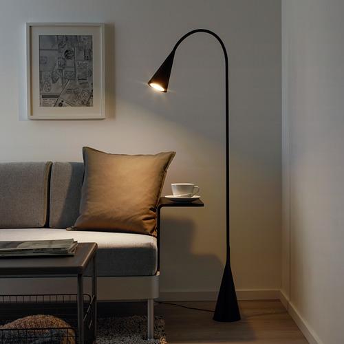 DELAKTIG grindinis LED šviestuvas