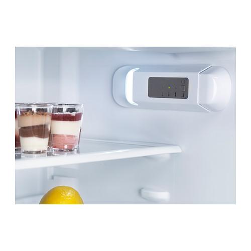 RÅKALL integrated fridge/freezer A+
