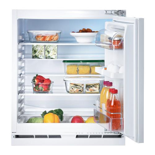 KALLNAT iebūvēts ledusskapis A++