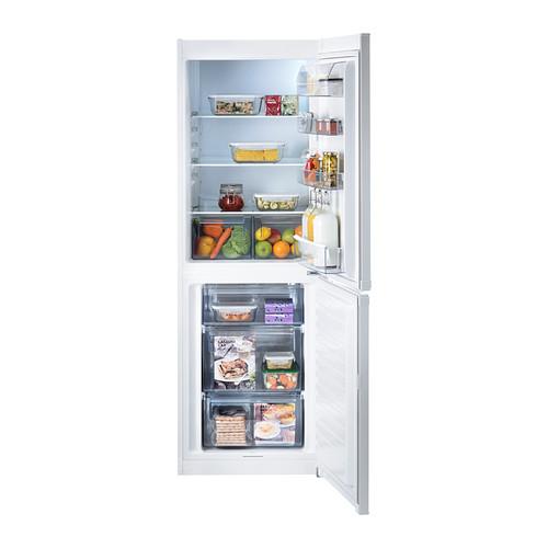 LAGAN ledusskapis/saldētava A+