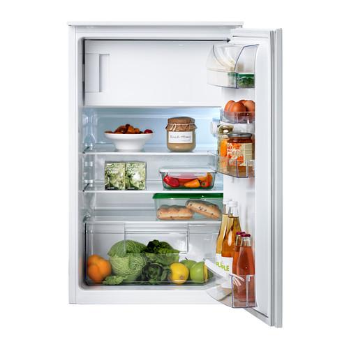 SVALKAS įmont. šaldytuvas su šaldikliu