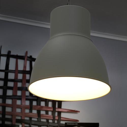 HEKTAR iekaramā griestu lampa