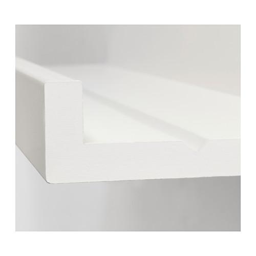 MOSSLANDA paveikslų lentynėlė