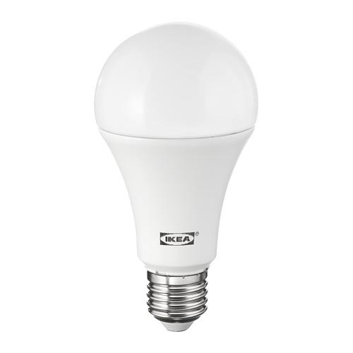 LEDARE LED-pirn E27 1600 lm