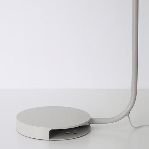 YPPERLIG LED laualamp