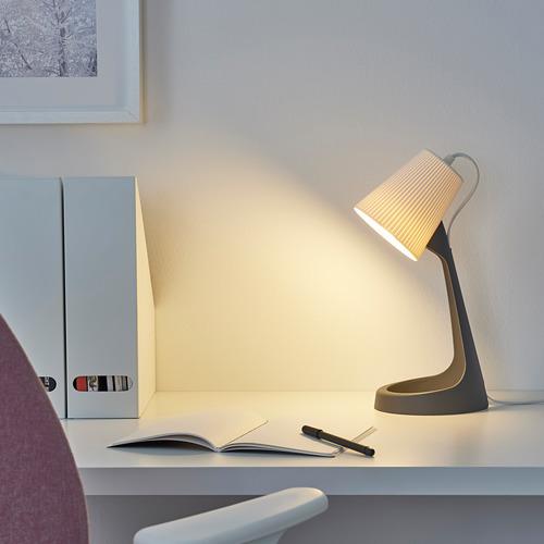 SVALLET rakstāmgalda lampa