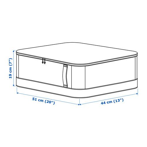 LACKISAR dėžė