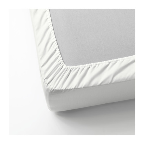 NATTJASMIN fitted sheet