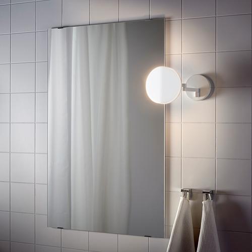 SVALLIS sieninis lankstusis LED šviestuvas