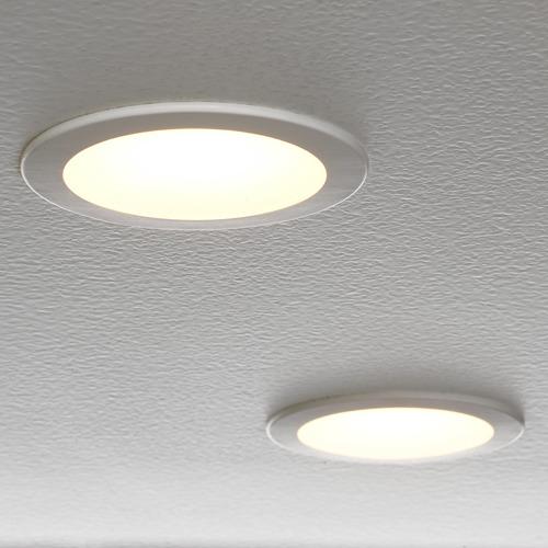 LAKENE įleidž. LED prožekt. šviestuvas