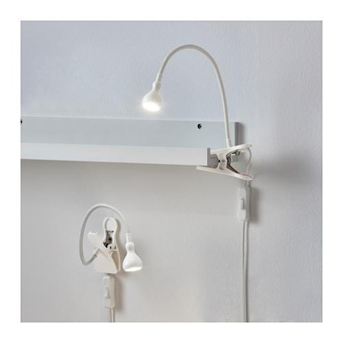 JANSJÖ sien./priseg. LED pržkt. šviestuvas