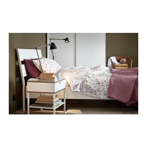 TRYSIL gultas rāmis