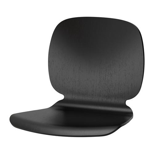 SVENBERTIL sėdynė su atkalte