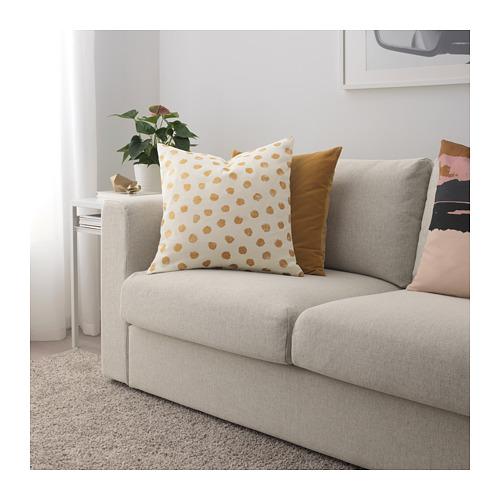 SKÄGGÖRT pagalvėlės užvalkalas