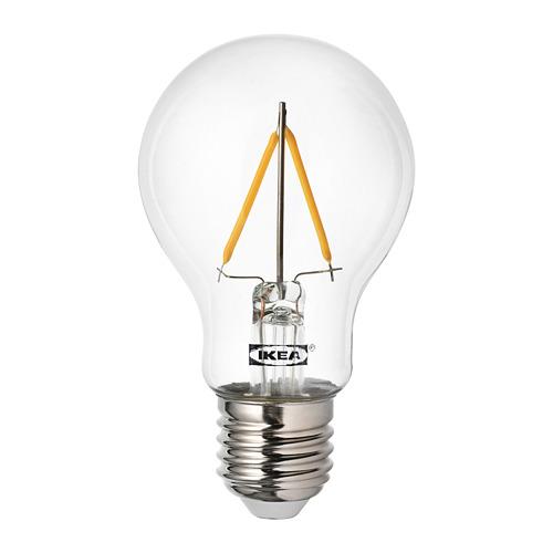 RYET LED lemputė E27 100 liumenų