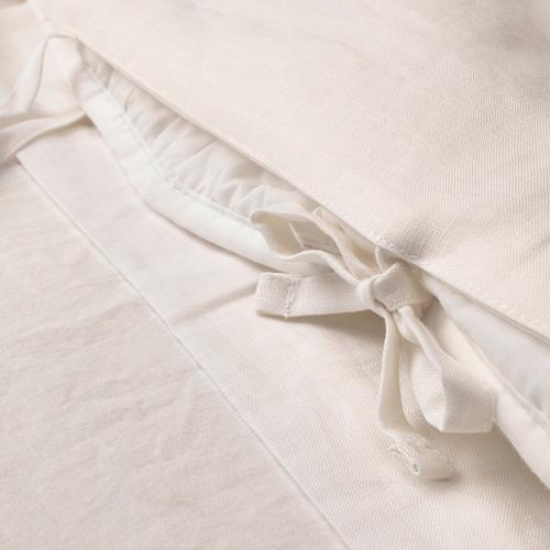 PUDERVIVA antklodės užv. ir pagalvės užv.