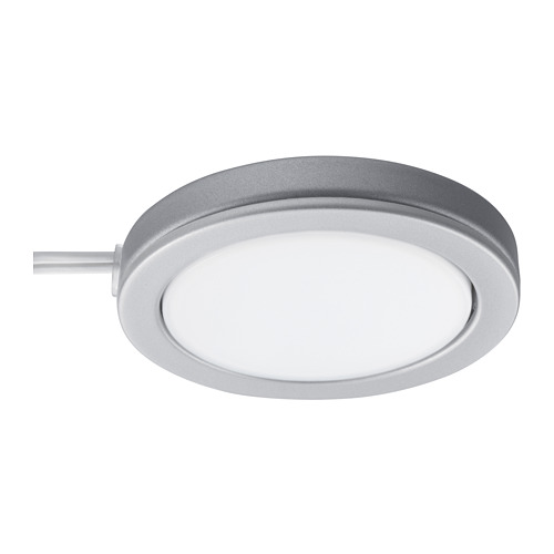 OMLOPP taškinis LED šviestuvas