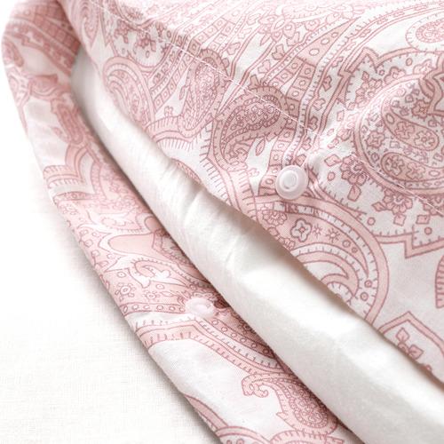 JÄTTEVALLMO antklodės užv. ir pagalvės užv.