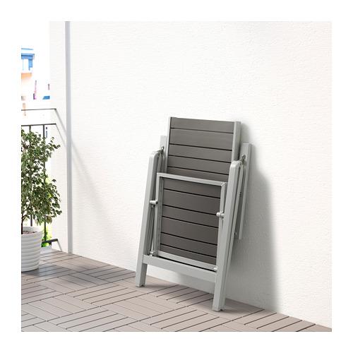 SJÄLLAND atpūtas krēsls, āra