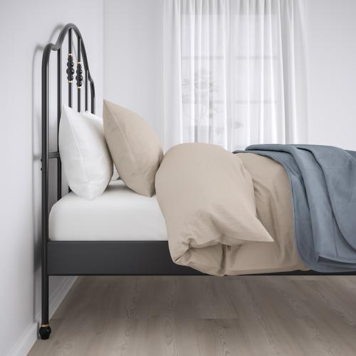 SAGSTUA gultas rāmis