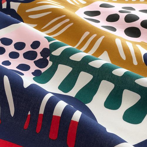 SOMMARASTER antklodės užv. ir pagalvės užv.