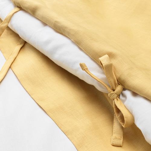 PUDERVIVA segas pārvalks un 2 spilvendrānas