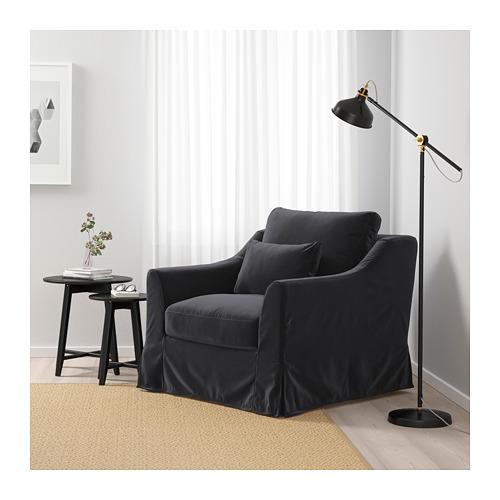 FÄRLÖV atpūtas krēsls