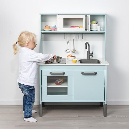DUKTIG rotaļu virtuve