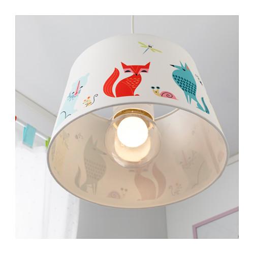 SINNRIK laidai ir lemputės apsauga