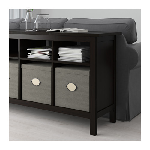 HEMNES konsolinis stalas