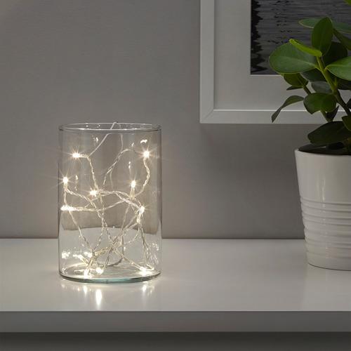 LEDFYR гирлянда, 12 светодиодов