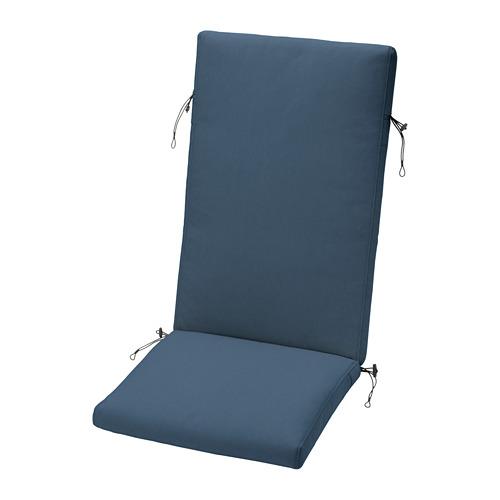 FRÖSÖN/DUVHOLMEN sėdimoji-nugaros pagalvėlė, lauko