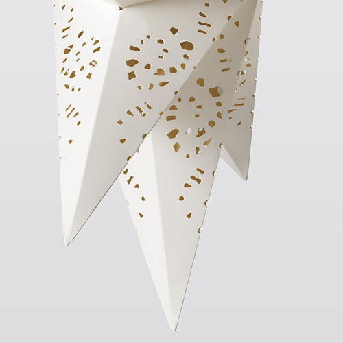 STRÅLA lamp shade, 1 piece