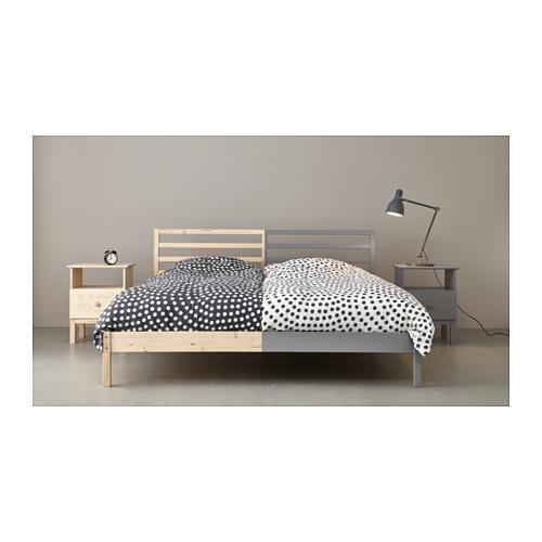 TARVA lovos rėmas
