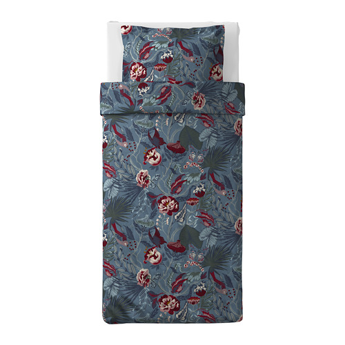 FILODENDRON antklodės užv. ir pagalvės užv.