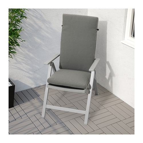 SJÄLLAND atlošiamoji lauko kėdė