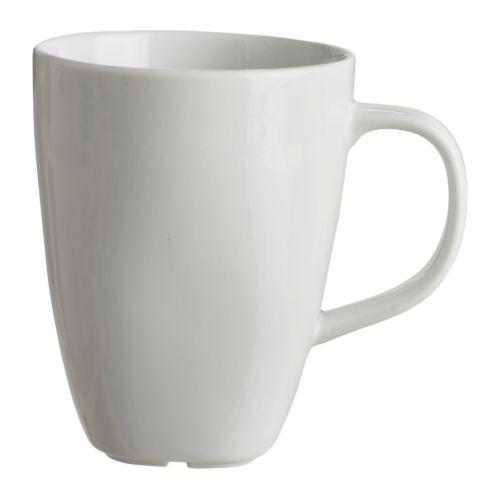 VÄRDERA puodelis
