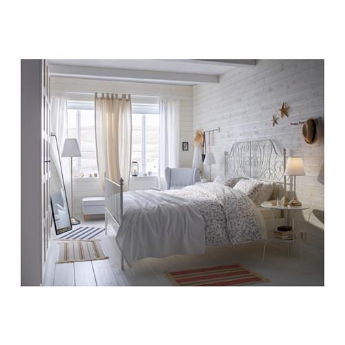 LEIRVIK lovos rėmas