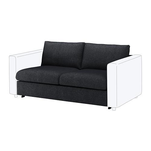 VIMLE divvietīgs guļamdīvāna modulis