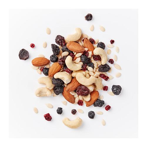 MUNSBIT орехи/ягоды/изюм