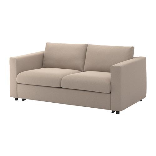VIMLE divvietīga duļamdīvāna pārvalks