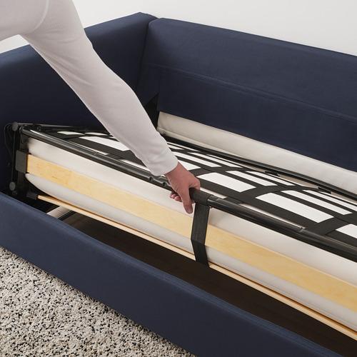 VIMLE trivietė sofa-lova