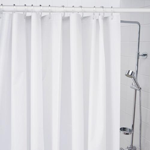 BJÄRSEN shower curtain